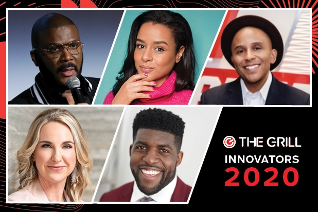 innovators list thegrill 2020