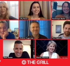 TheGrill 2020 Producers Roundtable