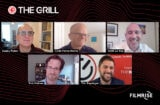 TheGrill 2020 Streaming Revolution panel