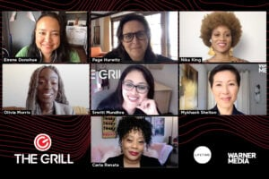 TheGrill 2020 Inclusion I roundtable
