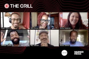 TheGrill 2020 Inclusion II roundtable