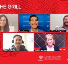 TheGrill 2020 Gaming Next Level panel