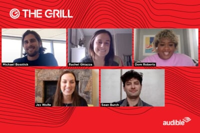 TheGrill 2020 The Power of Podcasts