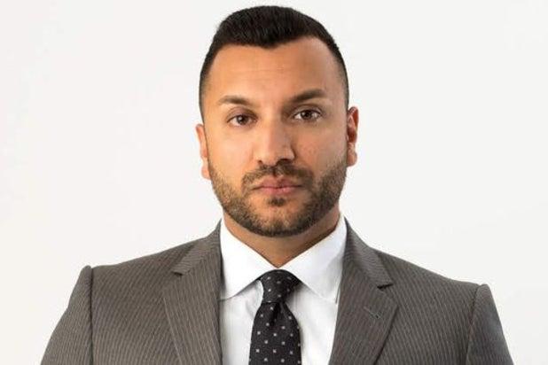 Adam Amin