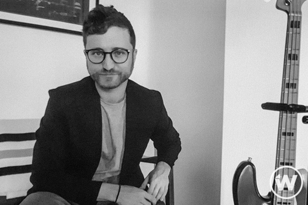 Adam Arrigo, TheGrill 2020