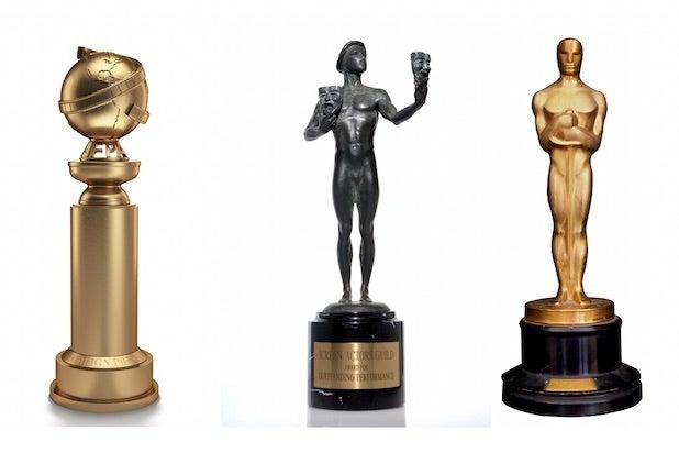 Oscars in April? Here's the COVID-Altered Awards Season Calendar