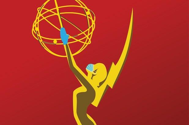 COVID Emmys