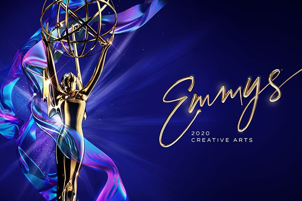 Creative Arts Emmys 2020: Emmy Winners from night one