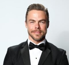 'Dancing With the Stars' Judge Derek Hough Signs Overall Deal With ABC