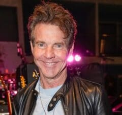 Dennis Quaid Voices 'Outrage' at 'Cancel Culture Media' for Response to COVID PSA (Video)