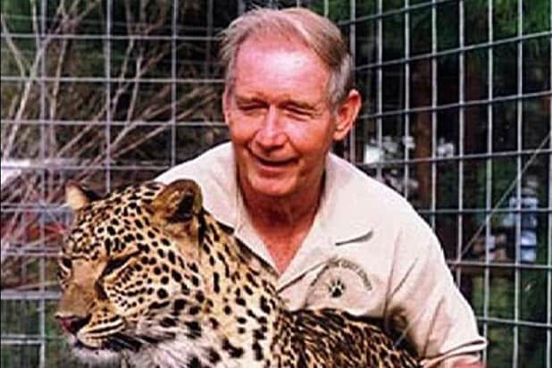 Don Lewis Tiger King