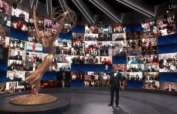Emmys broadcast 2020