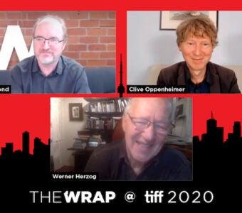 Fireball Werner Herzog Clive Oppenheimer