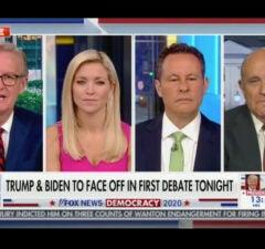 Fox & Friends with Rudy Giuliani