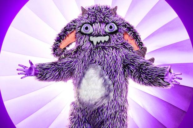 Gremlin Masked Singer