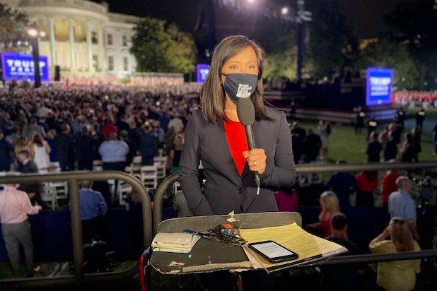 CBS News Weijia Jiang
