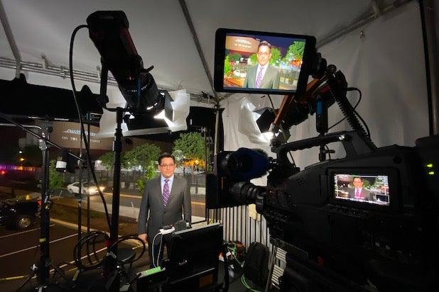 Ed O'Keefe CBS News