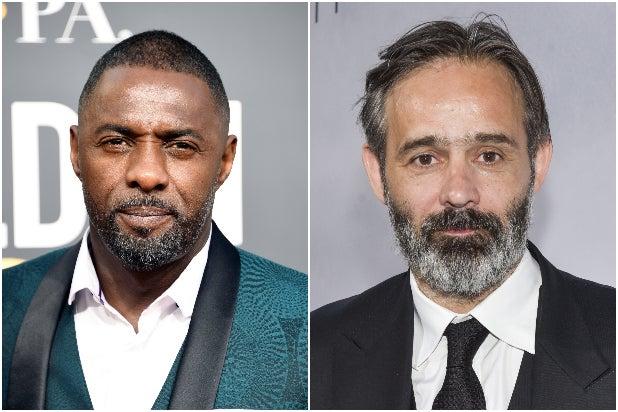 Idris Elba to Star in Baltasar Kormákur Survival...