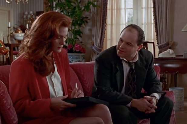 Jason Alexander Julia Roberts Pretty Woman