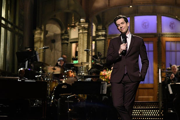 Saturday Night Live - Season 45
