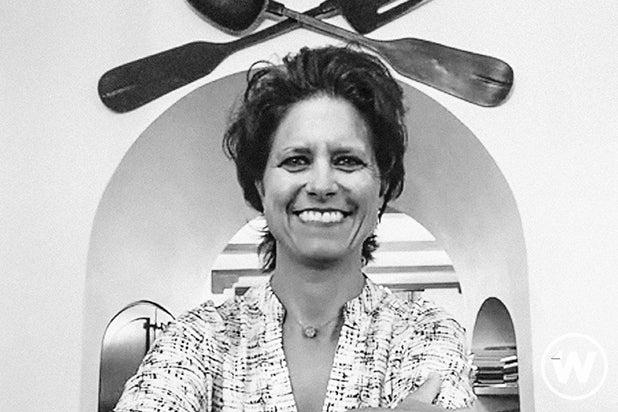 Julie Uhrman, TheGrill 2020