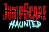 JumpScare Haunted Logo