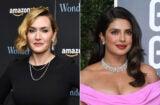 Kate Winslet Priyanka Chopra
