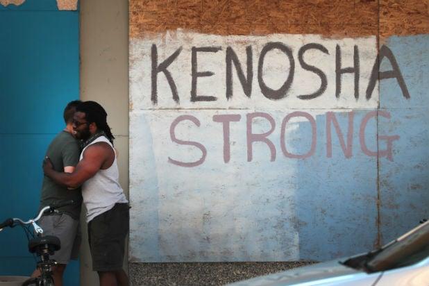 Kenosha Wisconson Jacob Blake Protests