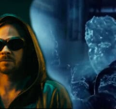 The Boys Lamplighter X-Men Iceman Shawn Ashmore