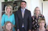 Don Lewis's Family
