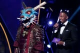 Masked Singer Dragon Busta Rhymes