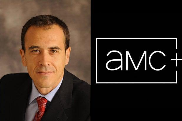 Miguel Penella AMC+