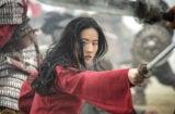 Liu Yifei in Mulan