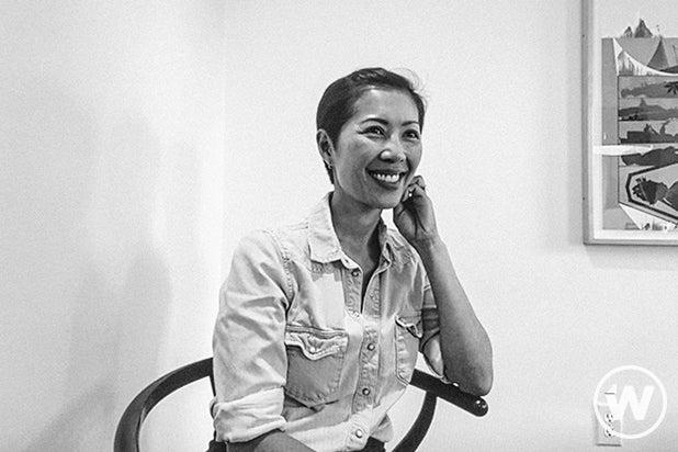 Mykanh Shelton, TheGrill 2020