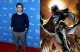 Oscar Isaac Moon Knight
