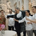 Ottolenghi and the Cakes of Versailles
