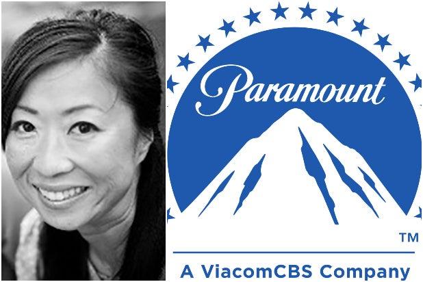 Paramount Logo Sejin