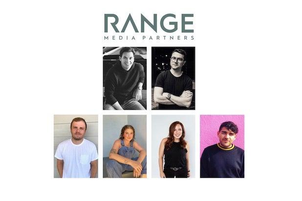 Range Media Partners Music Department