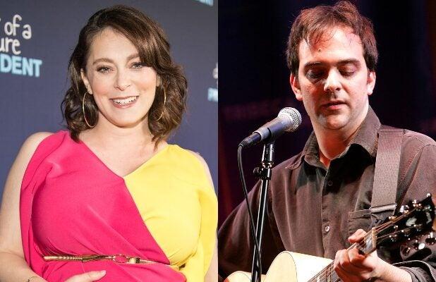 Rachel Bloom, Adam Schlesinger
