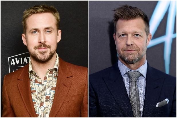 Ryan Gosling David Leitch