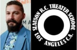 Shia LaBeouf Slauson RC Theater School