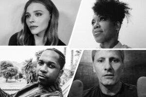 Regina King, Viggo Mortensen and More Portraits From TheWrap's Virtual Toronto Studio (Photos)
