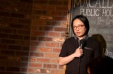 """The Opening Act"" Jimmy O Yang"