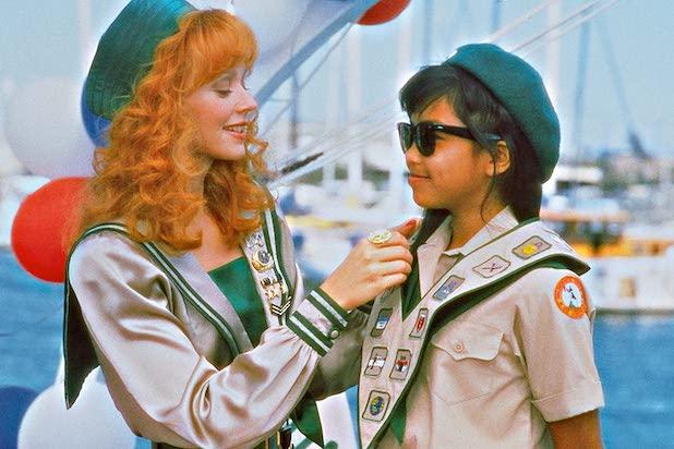 Troop Beverly Hills Shelley Long