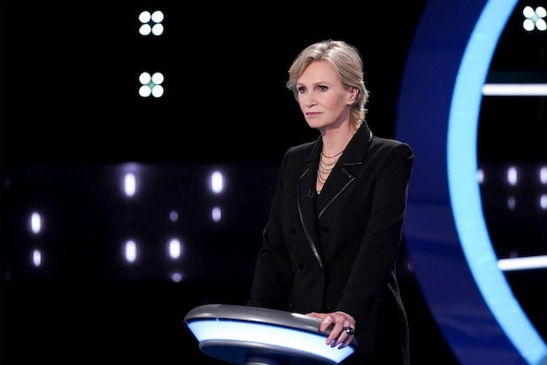 Ratings: Premiere of NBC's 'The Weakest Link' Reboot Is Tuesday's Strongest Entertainment Show