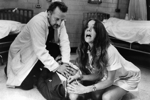 diana rigg hospital