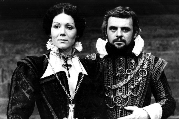 diana rigg macbeth