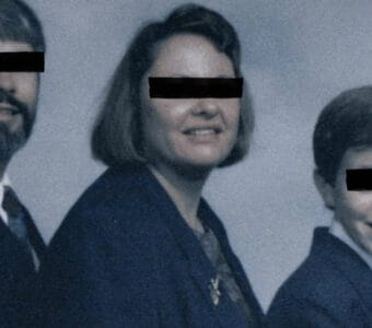 Enemies of the State Sonia Kennebeck