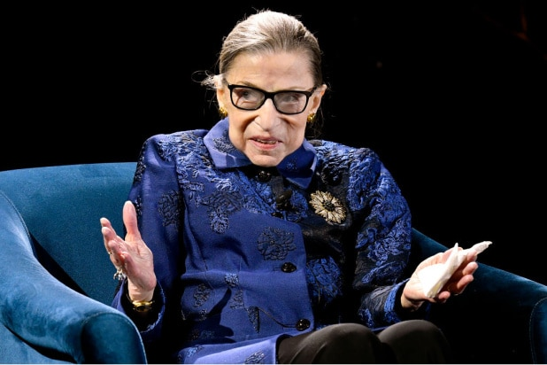 how to stream ruth bader ginsburg rbg capitol memorial