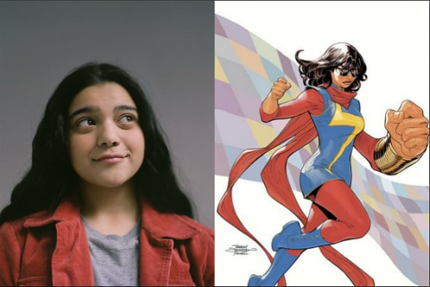 iman vellani ms marvel kamala khan